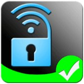 Wifi Password Hacker أيقونة