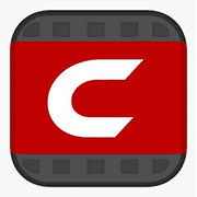 Cinemana icon