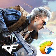 CrossFire Legends icon