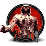 House of The Dead icon