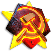 Red Alert 2 icon
