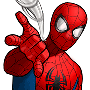 Spider Man icon
