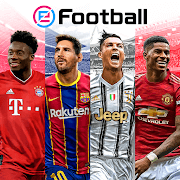 eFootball PES 2021 icon