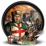 Stronghold Crusader icon