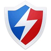 Baidu Antivirus icon