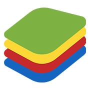 BlueStacks App Player أيقونة