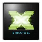 DirectX 11 icon