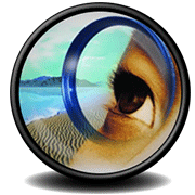 Adobe Photoshop 7 icon